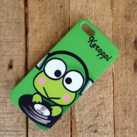 KEROPPI cute case casing iphone zenfone samsung mi a1 oppo f5 vivo f3
