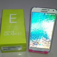 Samsung Galaxy E7 - Bekas - OK