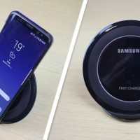 Wireless Charger Samsung Galaxy S6, S7, S7 EDGE, Note 8, S8, S8 Plus
