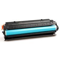 Replacement Printer Toner Cartridge HP 36A 436E Black OMPT0UBK