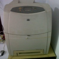 printer laserjet HP 4650 warna