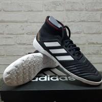 Sepatu Futsal Adidas Predator Tango 18.3 Black White CP9282 Original 44b2debc80
