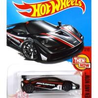 McLaren F1 GTR - Hot Wheels HW Hotwheels