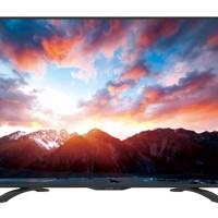 Promo TV Sharp AQUOS LC-50LE380X 50 Inch Full HD Smart TV Murah Gaan