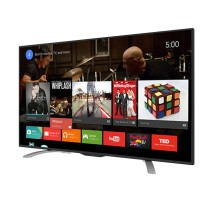 Promo TV Sharp AQUOS LC-50LE580X 50 Inch Full HD Android LED TV