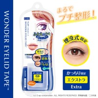 DUP Wonder Eyelid Tape [ Extra Mild Point Single ]