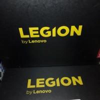 Lenovo Legion Y720-i7 7700HQ-16GB-1TB-256GB SSD-Win10-GTX1060-15.6
