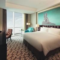 VOUCHER HOTEL CIPUTRA WORLD SURABAYA BINTANG 5 FIVE STAR HOTEL MURAH!!