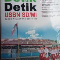 detik USBN SD 2018