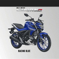 Kredit Motor Yamaha All New Vixion R DP Mulai 1Jt