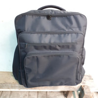 Tas backpack stroller Kiddopotamus, Yoya, babyze Yoyo kantong double