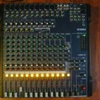 Mixer Yamaha Mg166cx / MG 166cx / MG 166 CX utk Audio, studio, karaoke
