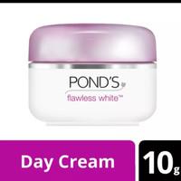 ponds flawless white lighting day cream