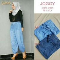 joggy - celana jogger jeans