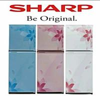 Harga Kulkas Sharp Travelbon.com
