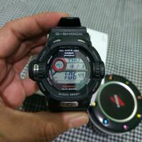 Jam G-Shock G-9200 Riseman
