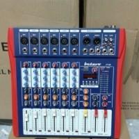 Audio Mixer betavo JT 66FX USB (6 channel )