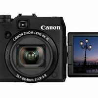 Kamera Canon Powershot G1X