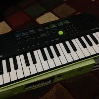 CASIO SA-46 Mini Electronic Keyboard