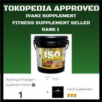 [PROMO] ULTIMATE NUTRITION ISO SENSATION-93 5LBS