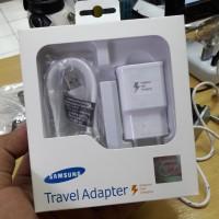 Carger Charger Semua Hp Samsung 2A Fast Charging 2 Ampere Ori Original