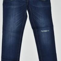 Celana Jeans Wanita AMERICAN JEANS Denim Tua SN15 ORIGINAL & REAL PICT
