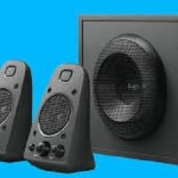 Harga speaker logitech | Pembandingharga.com