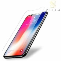 2.5D Tempered Glass iPhone X Curved Edge Protection Screen Guard HP 9H