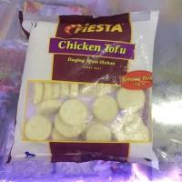 Fiesta Chicken Tofu 500g