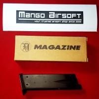 KJW 24RD MAGAZINE FOR KJW P229 GBB /KP 02
