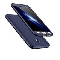 Hardcase Case 360 Samsung J7pro/J730 Full Body Free Tempered Glass