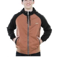 HS Jaket / Sweater Casual Pria 508-08 Real Pict -Best Promo!