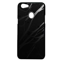 Case Casing OPPO F5 Case Hardcase Motif Unik Batu Marmer Marble 05