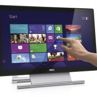 """DELL Touch Monitor LED 23""""P2314T-Touch Screen"""