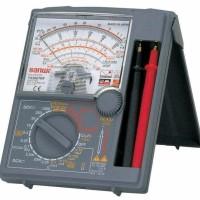 Analog MultiMeter MultiTester Analog Avometer Sanwa YX360TRF Origina