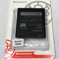 BATERAI LENOVO BL 210 S820 / A536 ORIGINAL