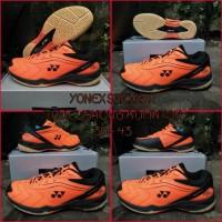 Sepatu Badminton YONEX SRCI 65R ORIGINAL Bulu Tangkis Tru