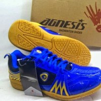 Sepatu Agnesis badminton
