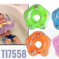 Pelampung renang Bayi/Pelampung leher/Neck Ring