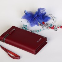 Dompet Wanita Kulit Panjang