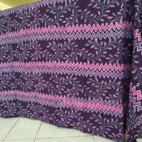 Batik Tulis Madura Medium Pink
