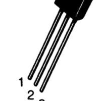Transistor C9014 Taiwan SEMTECH [ ST ]