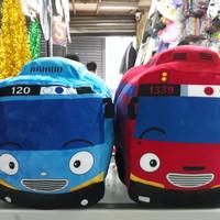 Boneka Tayo Little Bus / Bis Tayo (L)
