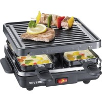 SEVERIN - RG 2686 Raclette Party Grill