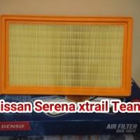 air filter Nissan Serena & X-trail T30 2002 s.d 2007