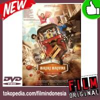 DVD Original Bajaj Bajuri The Movie (2014)