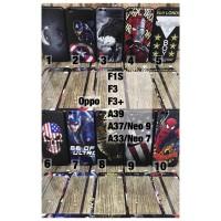 Harga softcase man case 360 fuze spiderman ultra oppo f1s f3 plus a39 | Pembandingharga.com