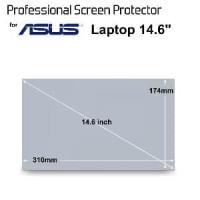 Screen Protector for ASUS Laptop 14.6 inch Murah