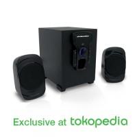 Simbadda Music Player CST 2000 N+