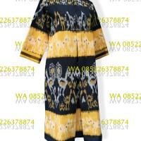 kain tenun blangket antik halus tenun Jepara tenun asli dress batik